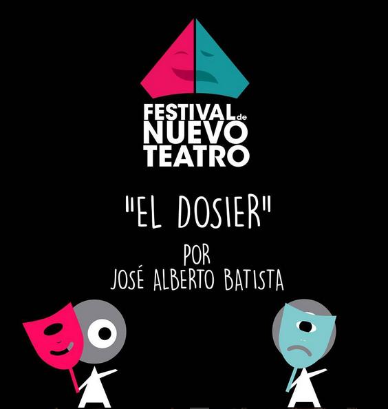 Photo of Obra 'El Dosier' en el 'Festival de nuevo teatro'