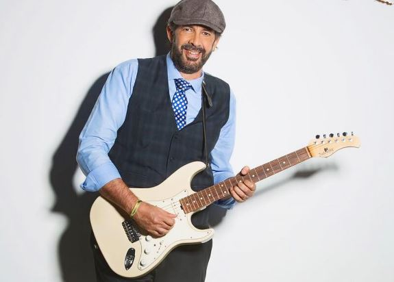 Photo of Juan Luis Guerra llevara su tour a España