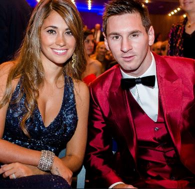Photo of Messi se casa el próximo 30 de junio