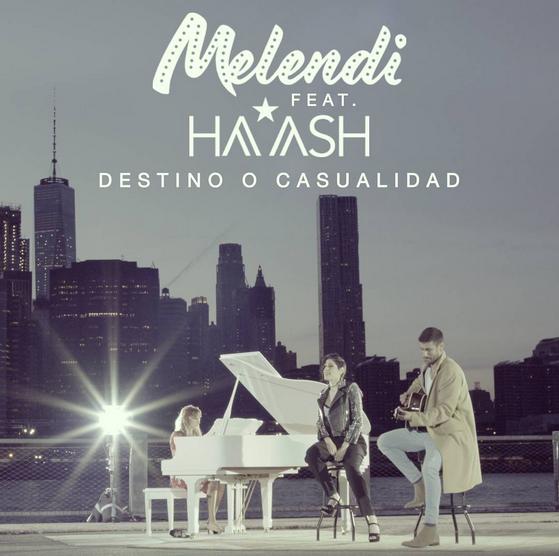 Photo of Melendi presenta vídeo ´Destino o Casualidad´