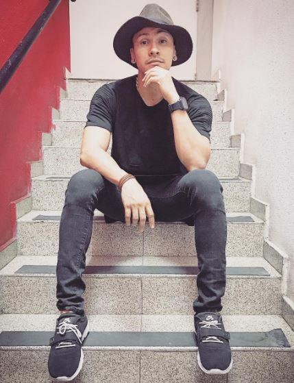 Photo of Nigga presenta 'El Tiempo se lo Llevo'