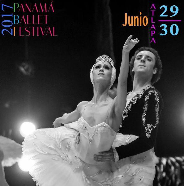 Photo of Panamá Ballet Festival presenta figuras de ballet mundial