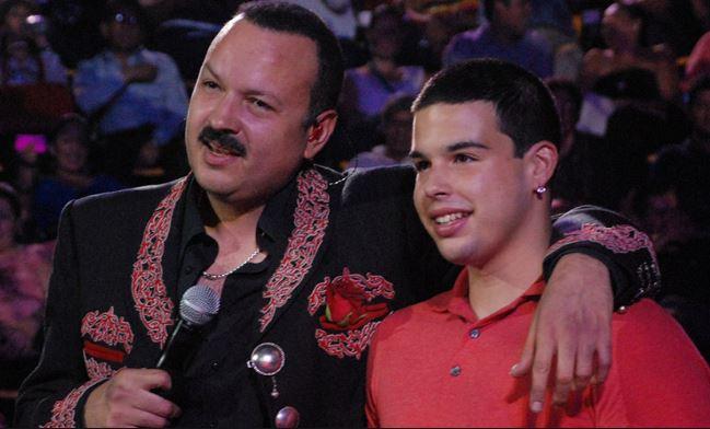 Photo of Hijo de Pepe Aguilar se declara culpable