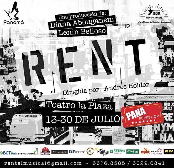 Photo of Llega a Panamá 'Rent'