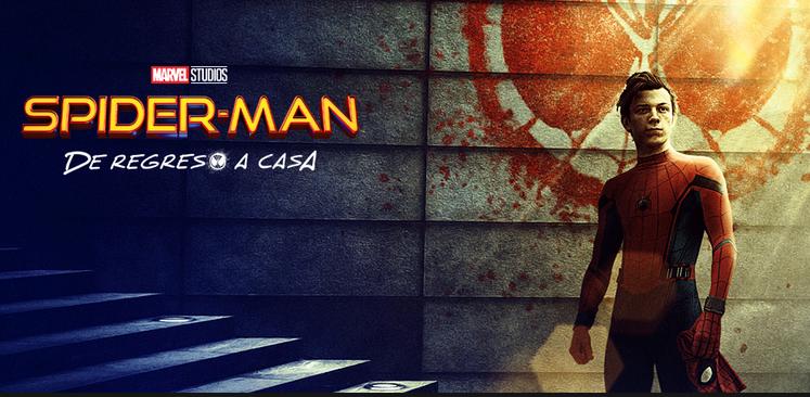 Photo of Preventa de 'Spiderman: regreso a casa'