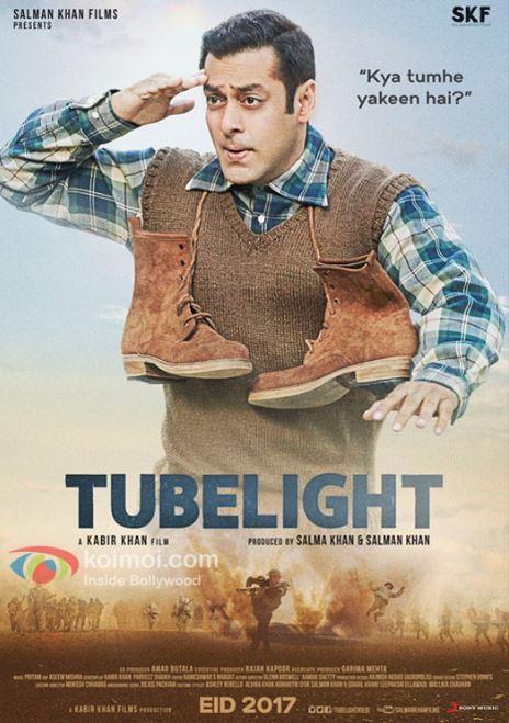Photo of Tubelight