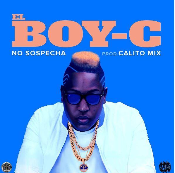 Photo of El Boy C estrena #NoSospecha