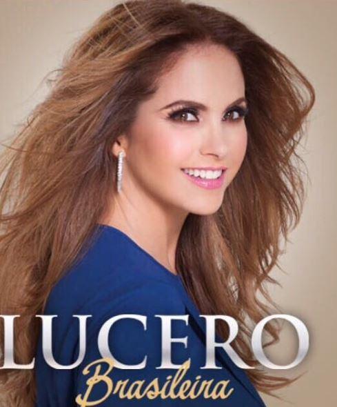 Photo of Lucero lanza su disco 'Brasileira'