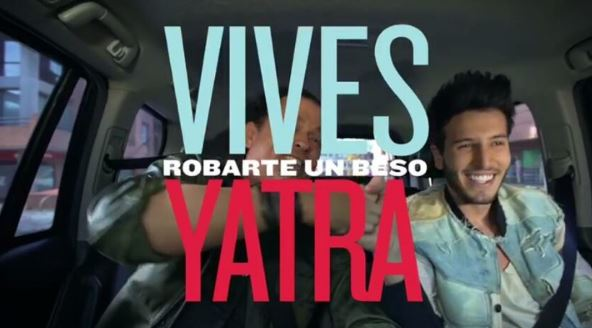 Photo of Carlos Vives y Sebastián Yatra estrenan el vídeo 'Robarte Un Beso'