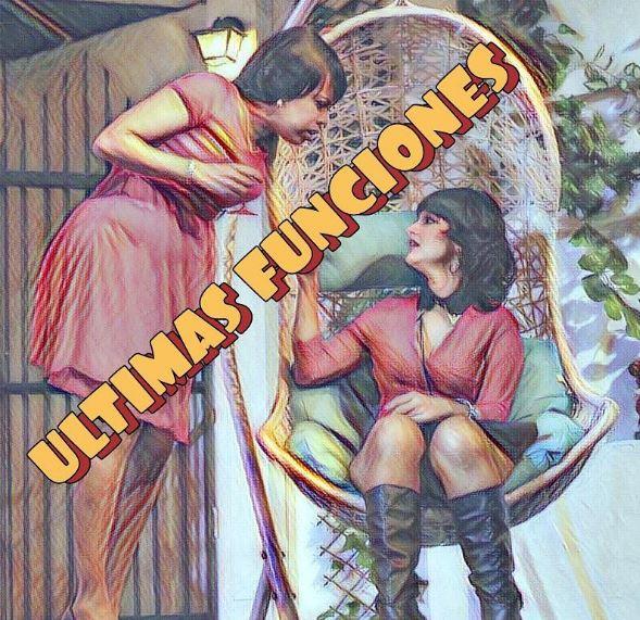 Photo of Últimos días de 'Quien entiende a las mujeres'
