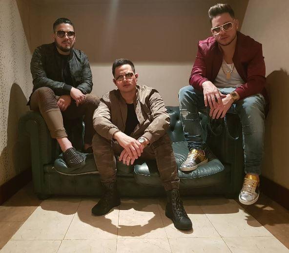 """Photo of Aran y Los Cadillac's presentaron su tema """"Podemos Ser Más"""""""