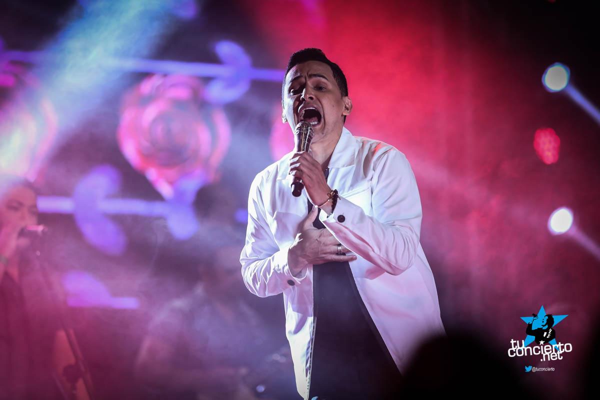 Photo of Concierto de Jorge Celedón en Panamá