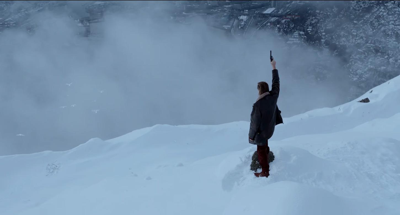 Photo of Primer trailer oficial de 'El Muñeco de Nieve'