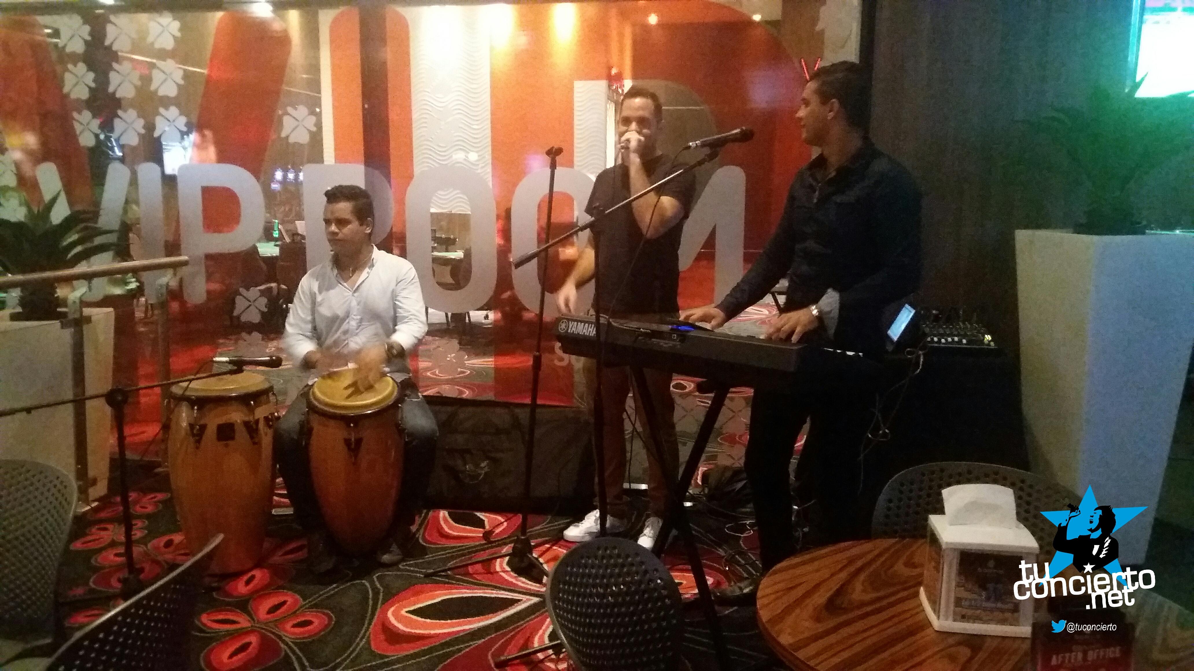 Photo of Jueves con sabor tropical en Sortis Casino