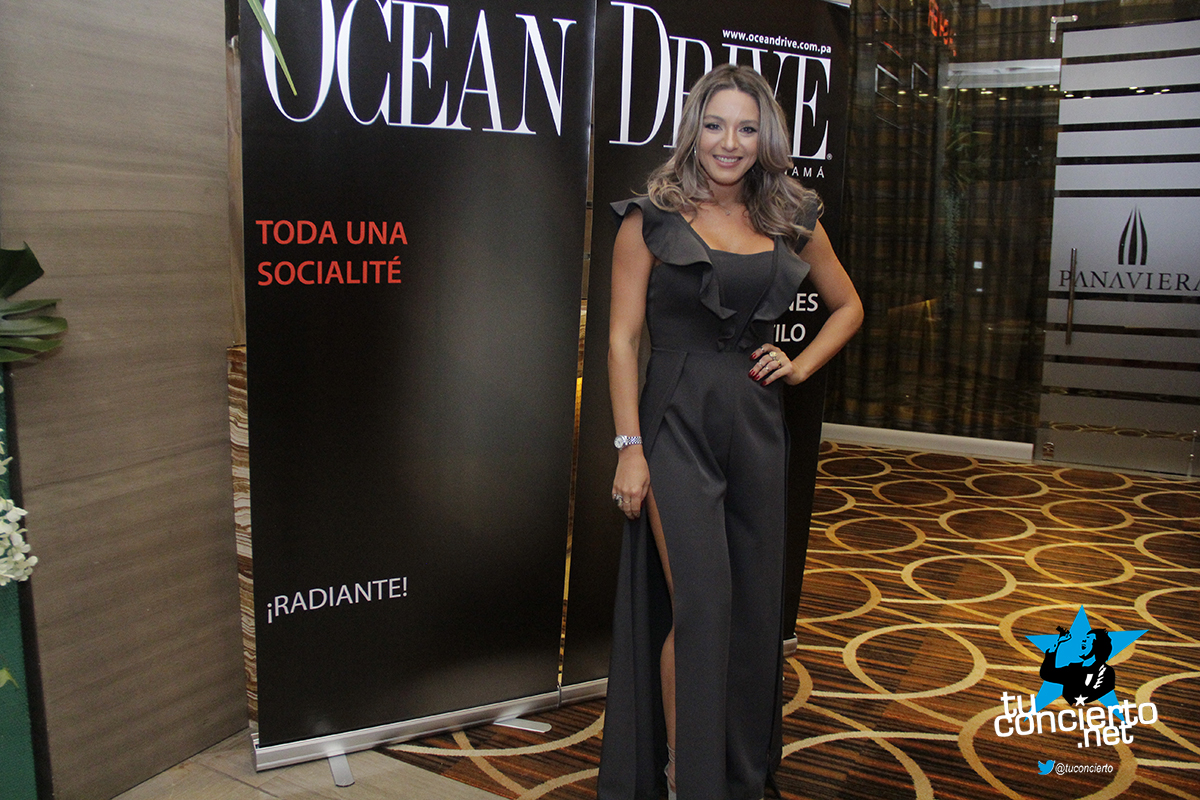 Photo of Lanzamiento de edicion de Junio – Julio de la Revista Ocean Drive