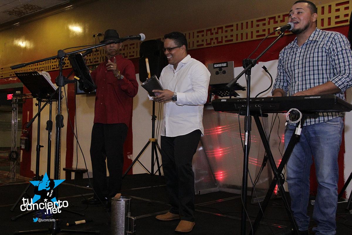 Photo of Viernes de salsa y rrquesta en Golden Lion Dorado