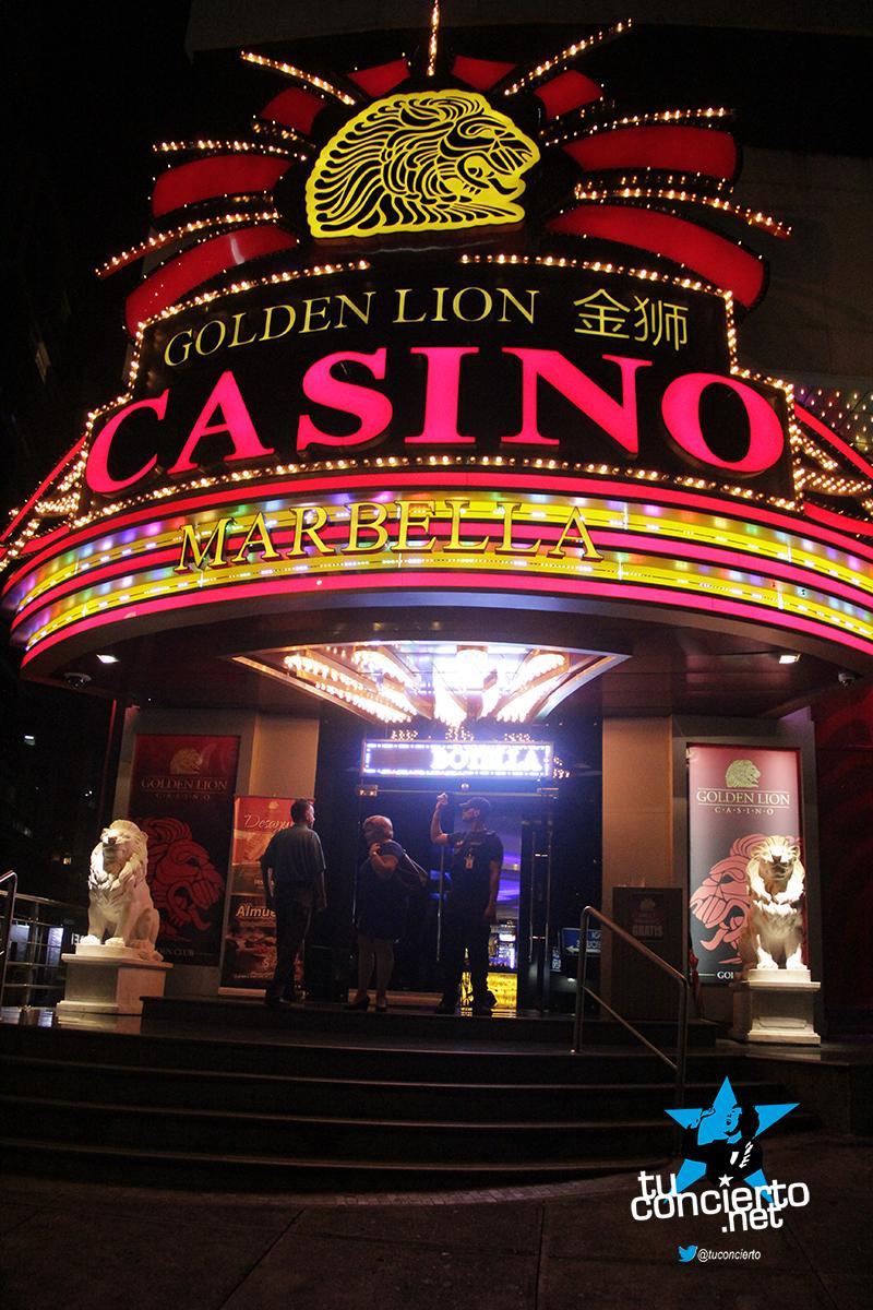 Photo of Los sábados se gozan más en Golden Lion Marbella