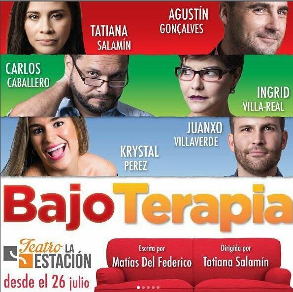Photo of Obra Bajo Terapia
