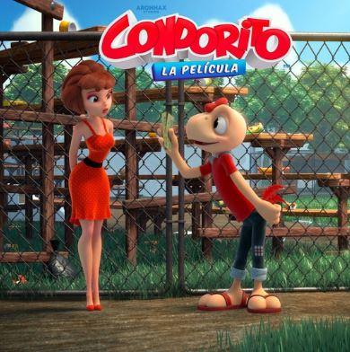 Photo of 20th Century Fox estreno primer trailer de 'Condorito' la película