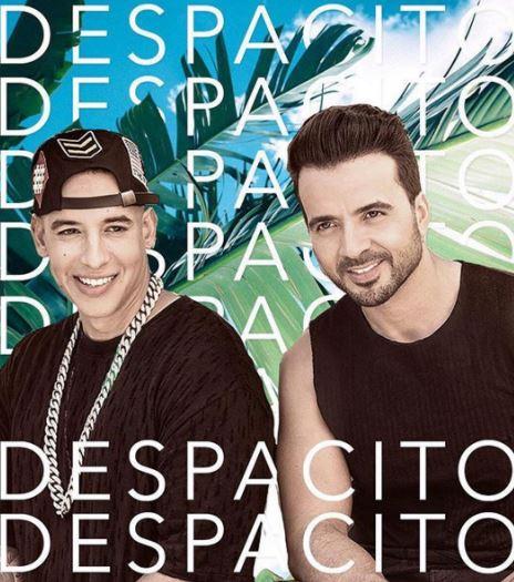 Photo of 'Despacito' es el single más escuchado de la historia