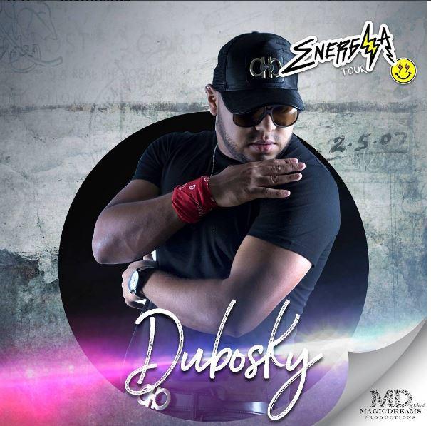Photo of Dubosky será parte del concierto de J Balvin en Panamá
