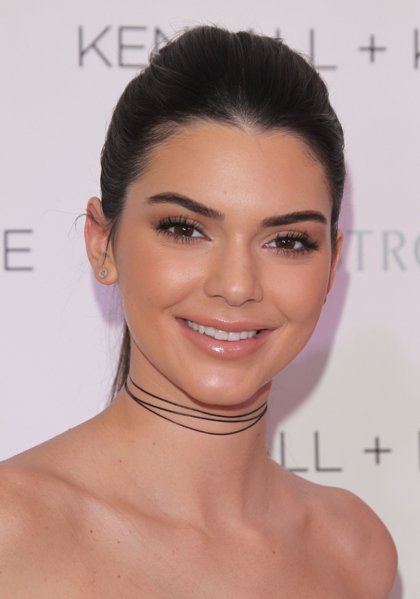 Photo of Kendall Jenner única como siempre