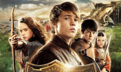 Photo of 'Las crónicas de Narnia' volverán a la pantalla grande