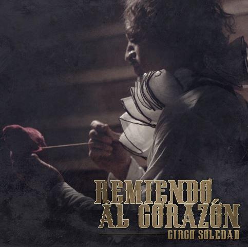 Photo of Lanzamiento mundial de 'Remiendo el corazón' de Ricardo Arjona