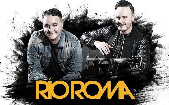 Photo of Confirmado el dúo Rió Roma en Panamá