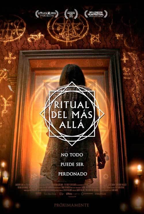 Photo of El Ritual del más Allá