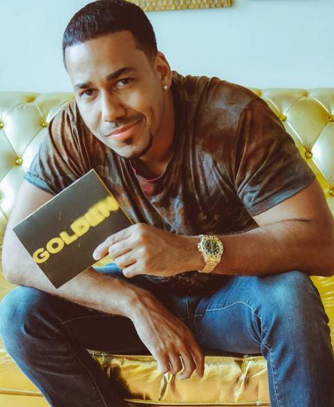 Photo of Solo faltan 3 días para que el lanzamiento del disco 'Golden' de Romeo Santos