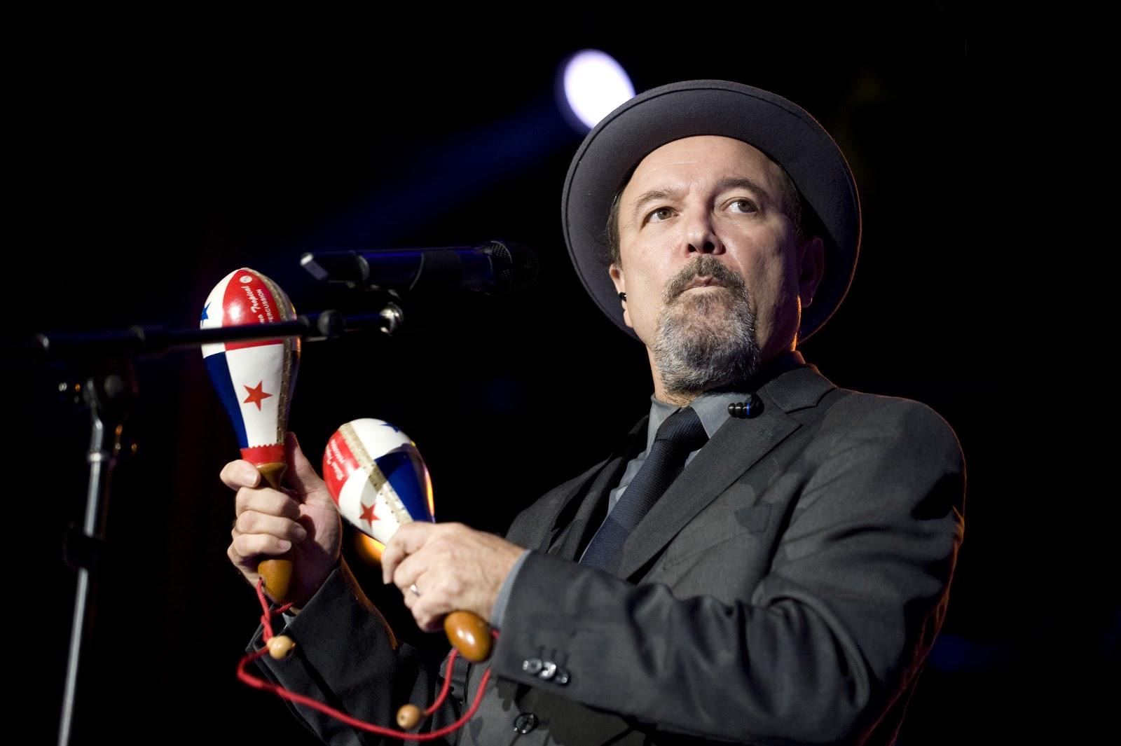 Photo of Rubén Blades se despide de la salsa