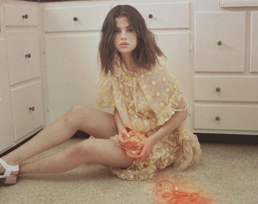 Photo of HBD para Selena Gómez