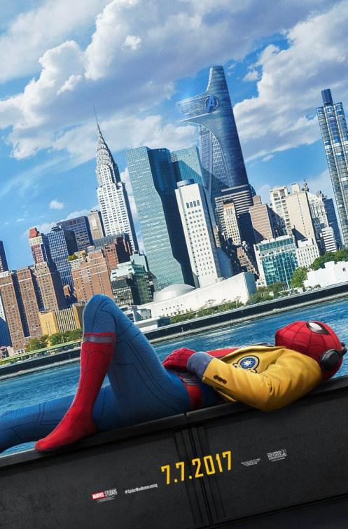 Photo of Spiderman: Regreso a Casa