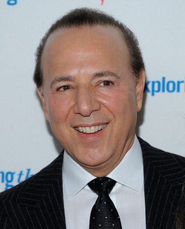 Photo of HBD para Tommy Mottola