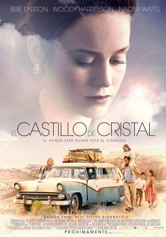 Photo of El castillo de Cristal