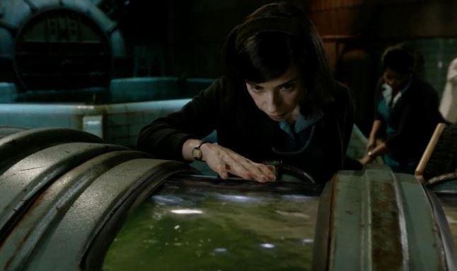 Photo of Lanzal primer trailer oficial de 'La forma del agua'