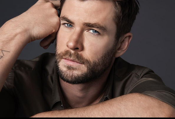 Photo of HBD para Chris Hemsworth