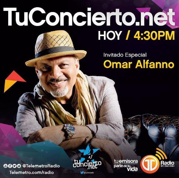 Photo of Todo listo para #TuConciertoEnLaRadio