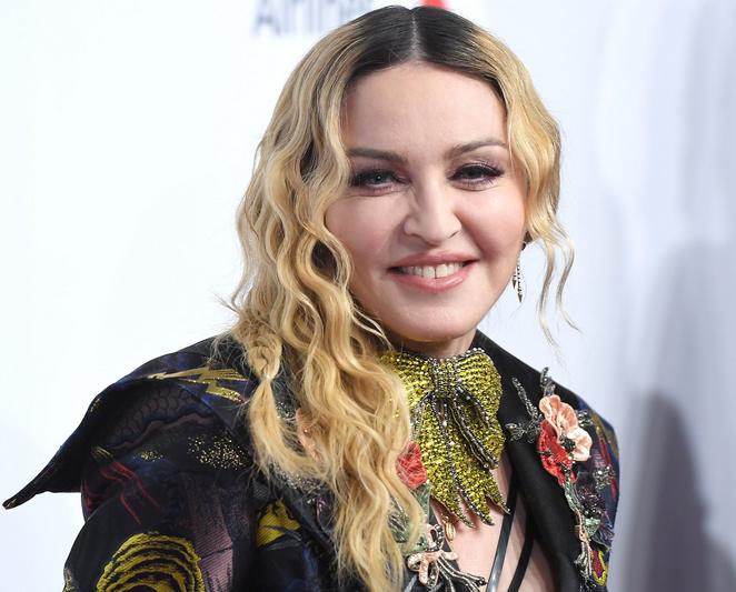 Photo of Feliz Cumpleaños a Madonna