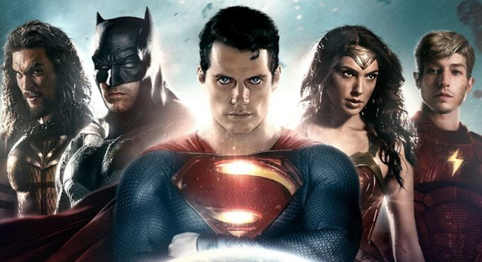 Photo of Warner Bros presenta 2do. trailer de 'La liga de la Justicia'