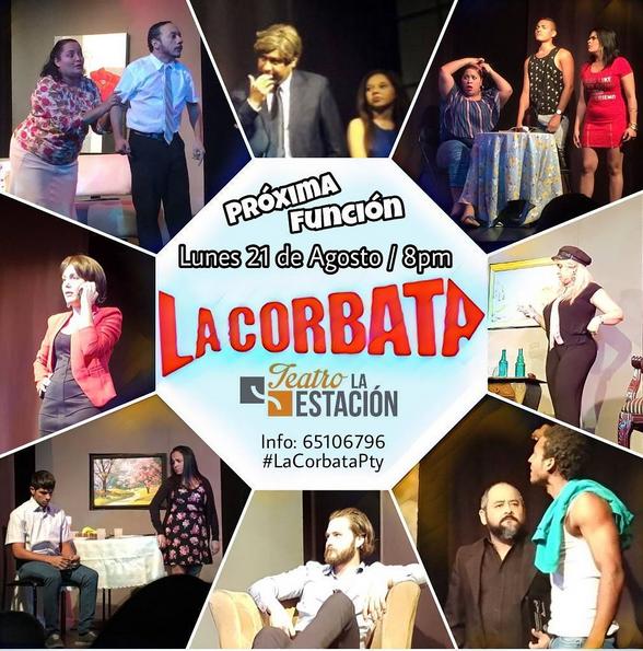 Photo of 'La Corbata'