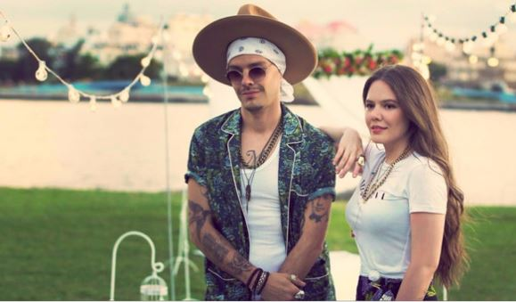 Photo of Jesse & Joy estrenan '3 a.m.'