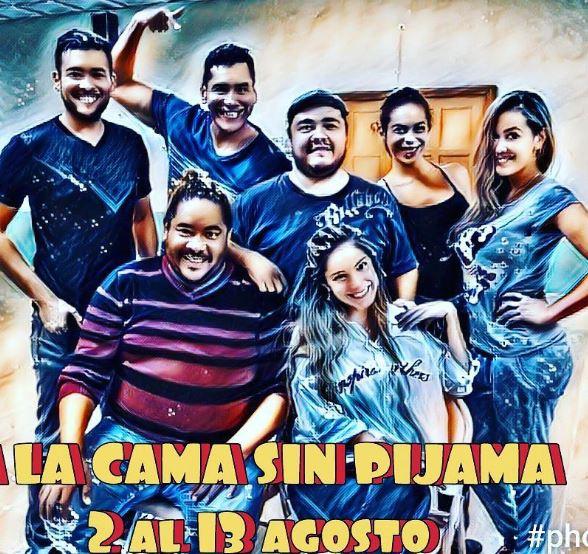 Photo of Esta noche estreno de 'A la cama sin pijama'