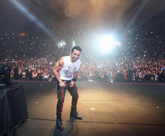 Photo of «Despacito» de Luis Fonsi y Daddy Yankee al tope de la codiciada lista de Billboard,