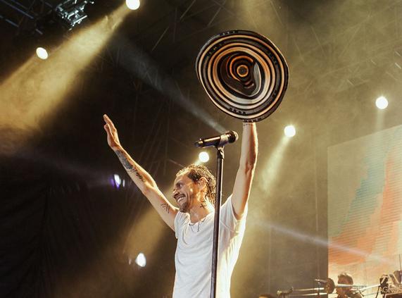 Photo of Marc Anthony agradece a Colombia por su amor en el escenario