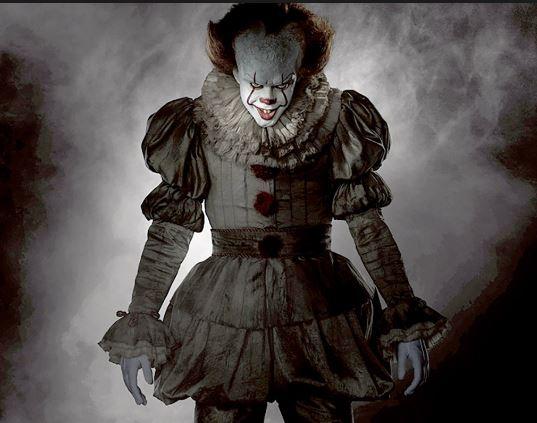 Photo of Warner Bros presenta tras cámara 'It (Eso)'