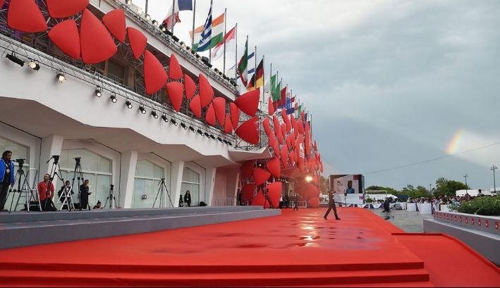 Photo of Festival de Cine de Venecia