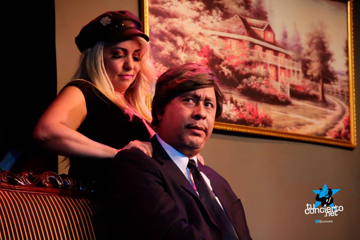 Photo of 'La Corbata' en Teatro la Estación