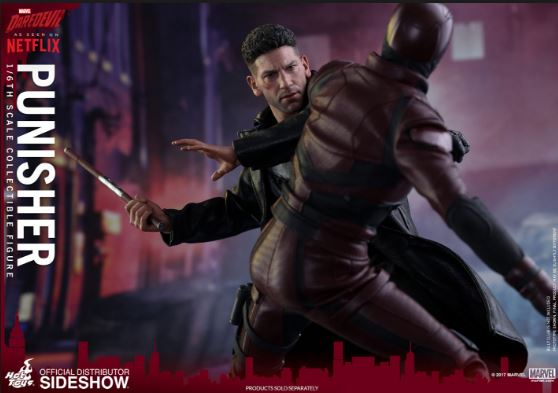 Photo of Netflix presenta trailer oficial 'The Punisher'